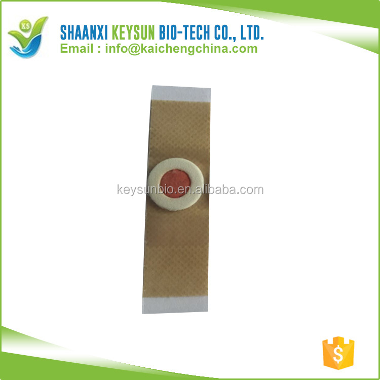 china supply OEM /ODM Sales promotion Chinese herbal medicated wart best sell corn plaster