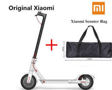 Xiaomi Electric Scooter Adult Foldable M365 Mijia Scooter