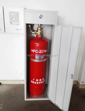 Hot Sales Automatical FM200 Intelligent Fire Fighting Equipment