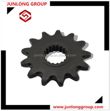 Motorcycle Spare Parts Chain Sprocket for honda wave 125 price