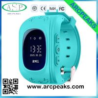 China Best selling kids tracker watch ce rohs smart watch