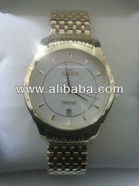 Stainless Steel Men's Watches