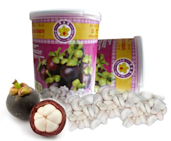 Vacuum Freeze Dried Mangosteen