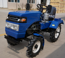 ZUBR 2018 china latest cheap15hp18hp small tractor /mini tractor price