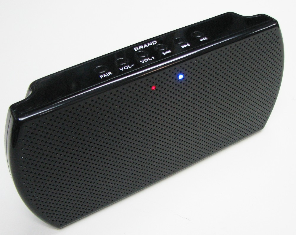 BLUETOOTH MINI SPEAKER With High Power Output
