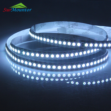 Addressable programmable 5050 ws2812b 144 led pixel strip