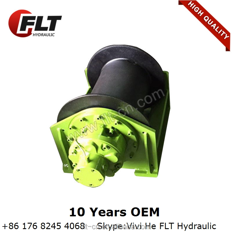 10 years manufacture used truck winches for sale