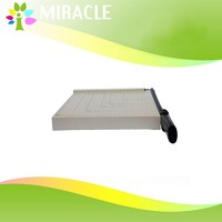A4 metal manual paper cutter