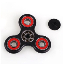 2017 most popular ceramic ball bearing fidget spinner hand spinner