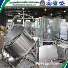 Aerosol valve assembly machine / automatic aerosol filling production line