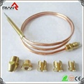 universal thermocouple kit gas thermocouple RBYLD-A-600