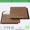 wood plastic composite WPC wall panel wpc cladding WPC facading