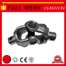 Precise casting FULL WERK steering joint and shaft e46 m3 steering wheel from Hangzhou China supplier
