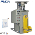 50kg valve bag toner powder filling machine