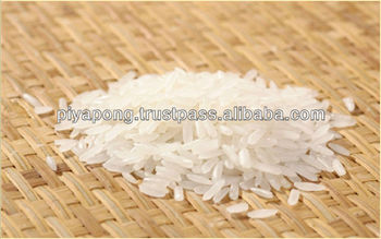 A1 Special Thai Long Grain White 100 Broken Rice