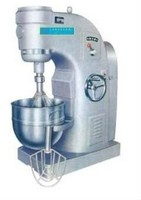 Shanghai dough kneader mixer blender for bakery