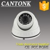 Lowest Price OV Sensor 1080P/960H 2.0MP 3.6mm IR 20M OSD Vandalproof AHD Dome Camera $12.7