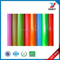 Manufacture PVC Plastic Film Film Of PVC General Thermoforming