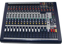 China manufacture professional console Mixer