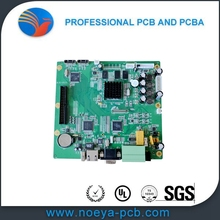 Printed Circuit Board Assembly- LED High Watt Spot Light PCB and PCBA assembly best service
