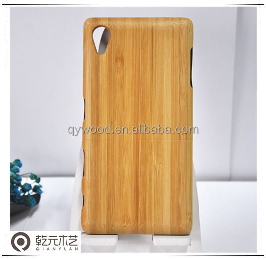 Mobile phone accessories,genuine wood grain natural wood phone case cover for sale