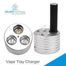 Top selling products 2015 charger tray ,vape tray charger ,tray charger