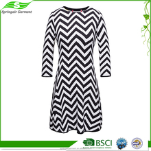 Style Top Quality Durable Korean Dresses New Fashion Lady Malaysia Batik Model Photos Without Dress