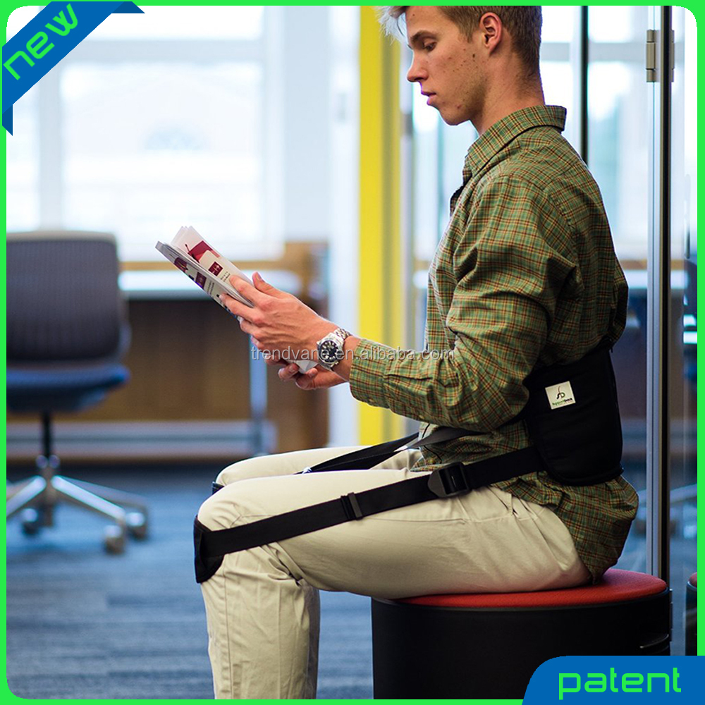 2017 hot selling FDA approved office chairs with neck support lumbar back support makes every chair ergonomic