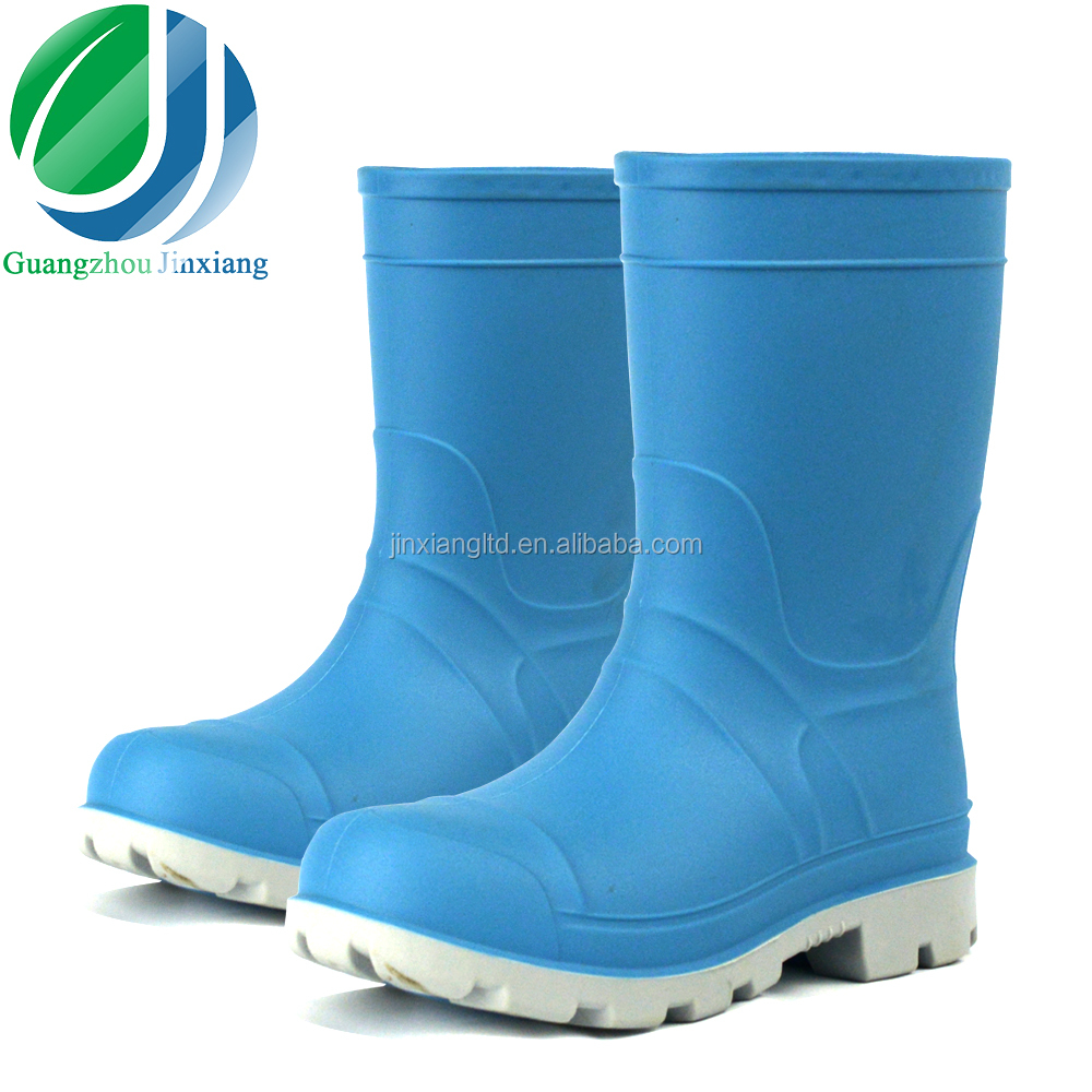 CHILDREN WINTER WATERPROOF BOOTS