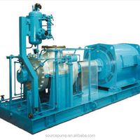 light industry and heavy industry single stage double suction centrifugal chemical pumps