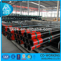 API 5CT N80 drilling pipe for oil gas