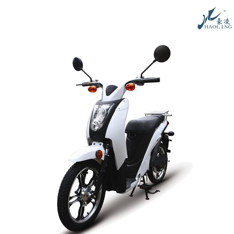 Ego Windstorm,High Quality legal road electric moped scooter