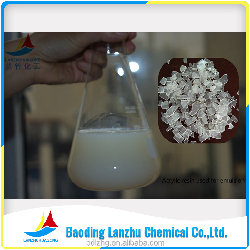 Ample Supply Acrylic Copolymer Coating Water Based Emulsion