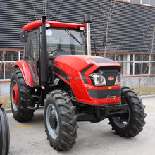 High Quality 50HP/4WD Tractor/Farm Tractor With Backhoe and Loader