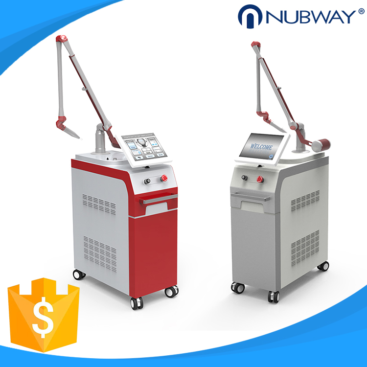 Good effectiveness spot tattoo removal q-switched nd-yag laser pigment removal