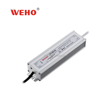 IP67 waterproof 60W 5a led driver 12v power supply