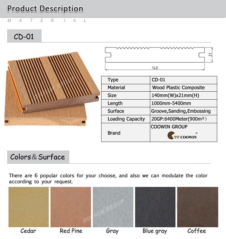 Eco Friendly Wood Composite Bamboo 28 Images China