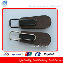 CD8246 Genuine Leather Zipper Puller