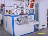 high voltage electron beam welding machine