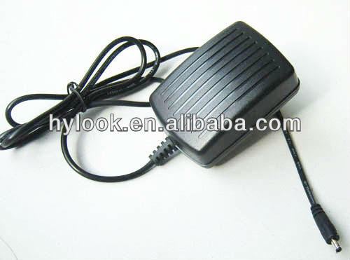 9V 1.5A Tablet PC charger