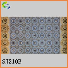2015 lace tablecloth fabric in rolls square designs