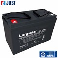 Most popular 12v 120ah multi-function sealed acid gel battery for wholesale