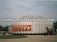 inflatable tent uk