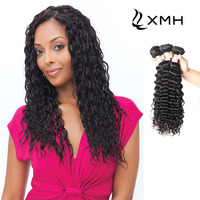 Factory Best Quality Cheap Virgin Remy Weft Hair Extensions