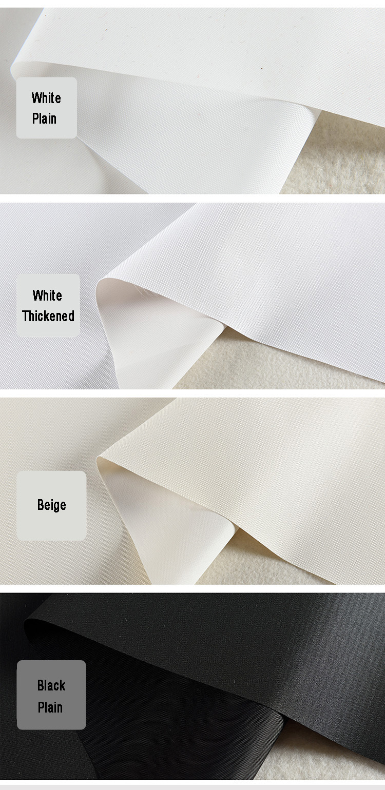 Lesen Textile 600d oxford fabric with pvc coating