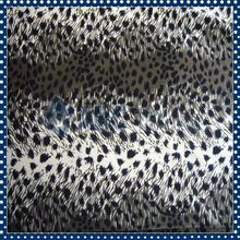 Polyester Animal Pictures Print Fabric