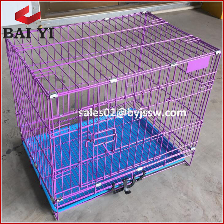 S,M,<strong>L</strong>,XL,XXL,XXXL Dog Crate Wholesale