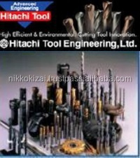 Excellent Quality and Reliable Japanese End Mill for Mold for USA , also No minimum order quantity available , Hitachi , OSG