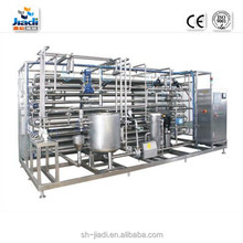 UHT Pipe Pasteurizer