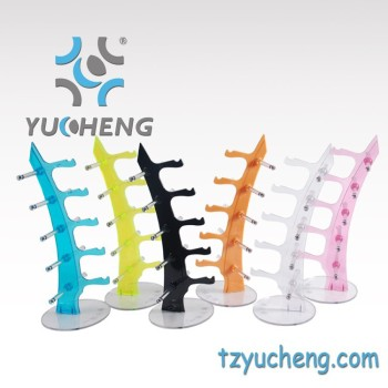 [YUCHENG] counter eyewear display unit Y073